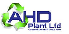 AHD Plant Ltd